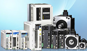 Delta Servo Systems, Delta AC Servo Motors, Dealer, Supplier